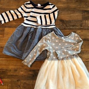 2 Gap Dresses